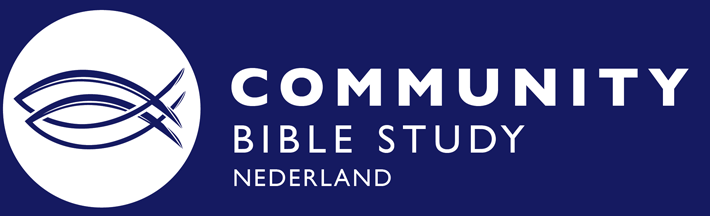 community bible study nederland